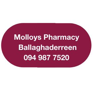 Ballaghaderreen 094 987 7520